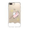 Unicorn Cat Phone Case