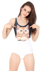 Kitten Bodysuit