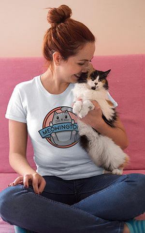 Meowingtons T-Shirt