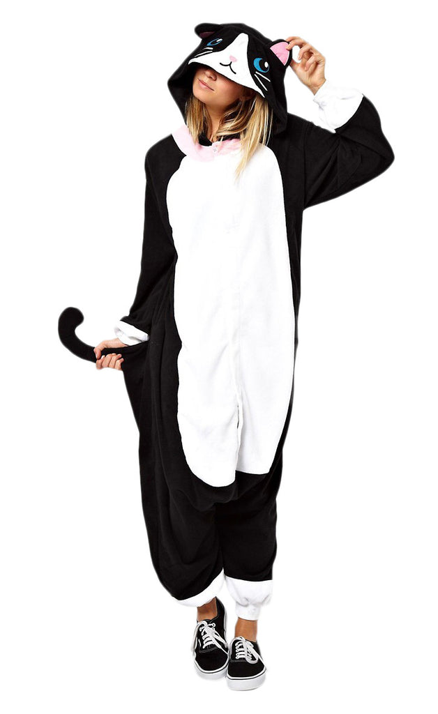 Cat Costume Onesie  sc 1 st  Meowingtons & Cat Themed Apparel/Clothing for Cat Lovers-Meowingtons u2013 Meowingtons