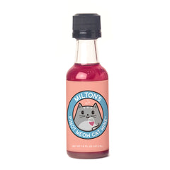 Milton's Pinot Meow Catnip Infused Cat Wine