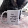The Cat Hair Mug