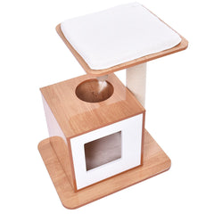 Luxury Modern Cat House