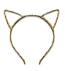 Shimmer Cat Ears Headband
