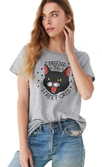 Friend to Street Cats Shirt