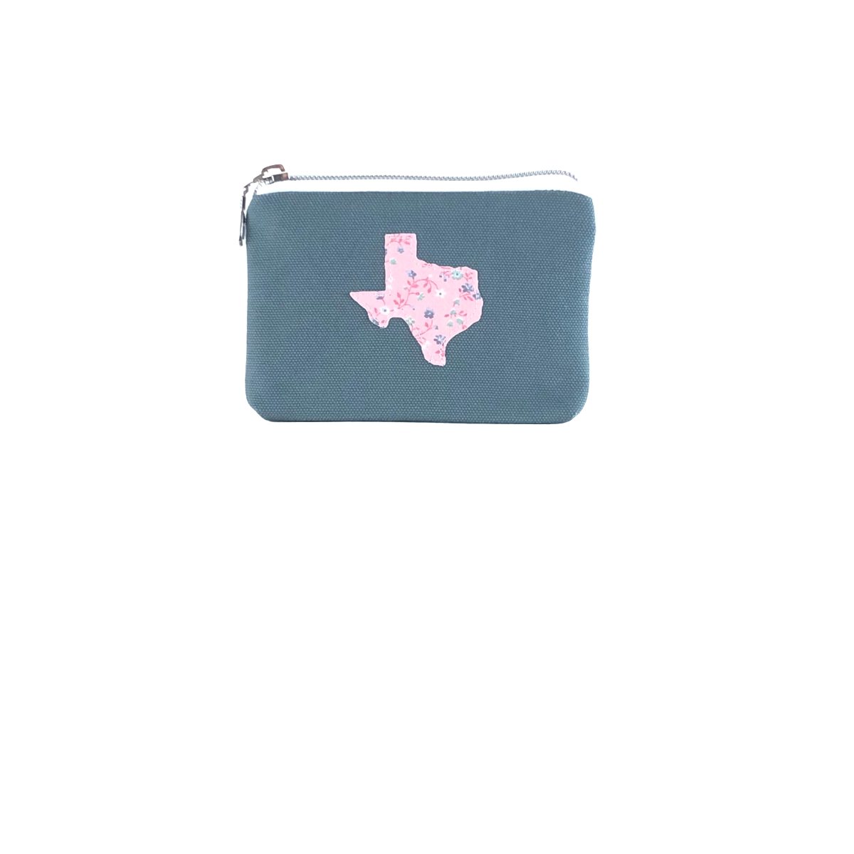 Texas Collection Coin Pouch