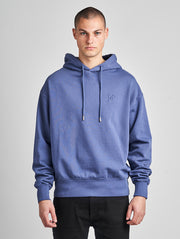 Maskulin Ghetto Basic Hoody Navy - Maskulin.de Shop