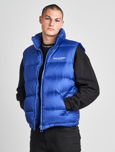 Maskulin GS Vest Navy - Maskulin.de Shop