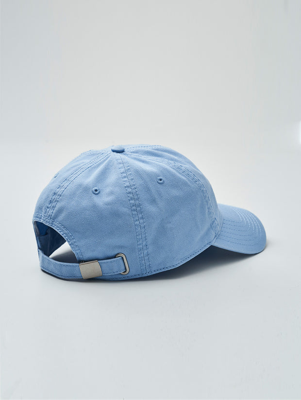Maskulin Pastell Dad Fit Cap Light Blue - Maskulin.de Shop