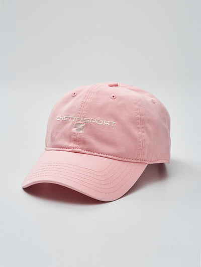 Maskulin Pastell Dad Fit Cap Light Pink - Maskulin.de Shop