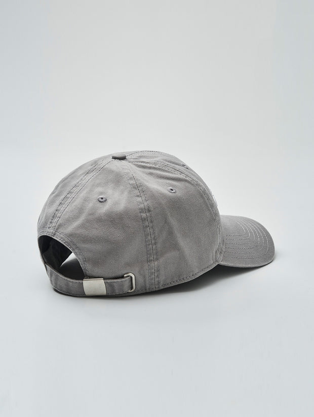 Maskulin Daddy Fit Cap Grey - Maskulin.de Shop