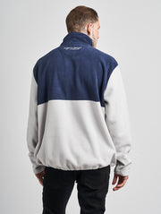 Maskulin GS Polarfleece Crewneck Navy - Maskulin.de Shop