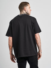 Maskulin GS Turtle Tee Black - Maskulin.de Shop