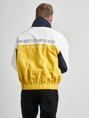 Maskulin Sailing Jacket White - Maskulin.de Shop
