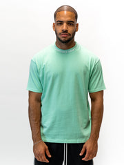 Maskulin GS Cleancut-Tee Mint - Maskulin.de Shop