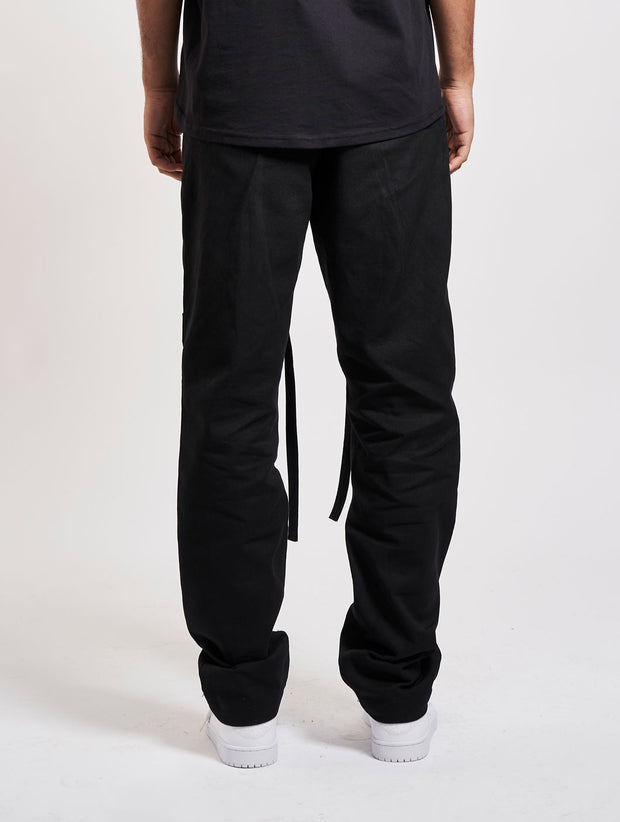 Cena Cargo Pants Black - Maskulin.de Shop
