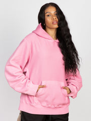 Wheeler Hoodie Washed Strawberry Swirl - Maskulin.de Shop