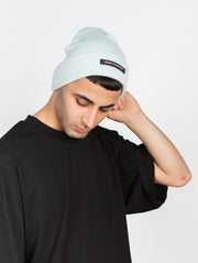 Ghettosport Beanie Light Blue