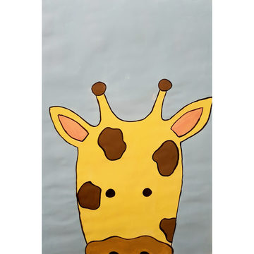 Kids First Steps Giraffe Kit