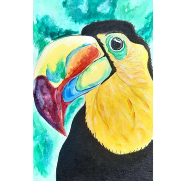 Toucan Play That Game Kit