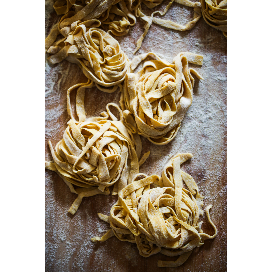 ORANGE - Pasta Making Night! Wednesday 3rd March 2021 - 5:30PM