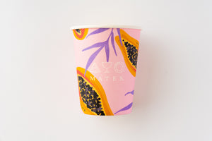 Fruits Trip Cup(10個入)