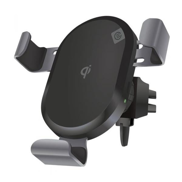 Alogic Air Vent Mount Wireless Charger with Qi Technology