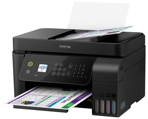 Epson ET 4700  Eco Printer