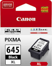 Canon 645XL Black