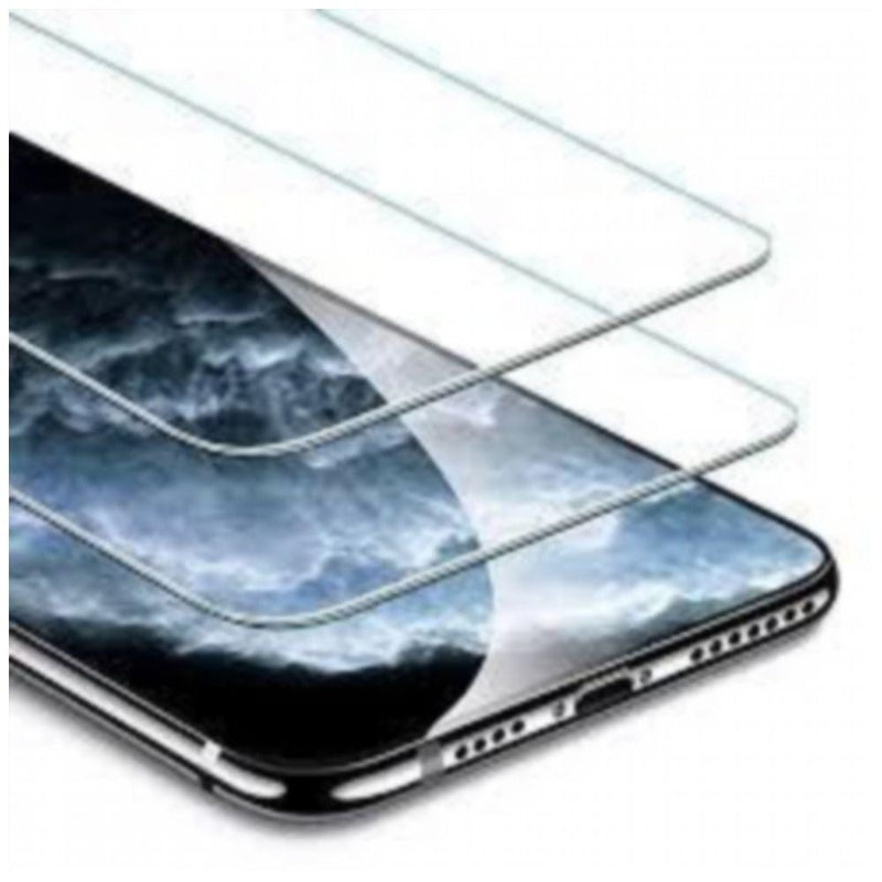 Tempered Glass Screen Protector full glue Case friendly