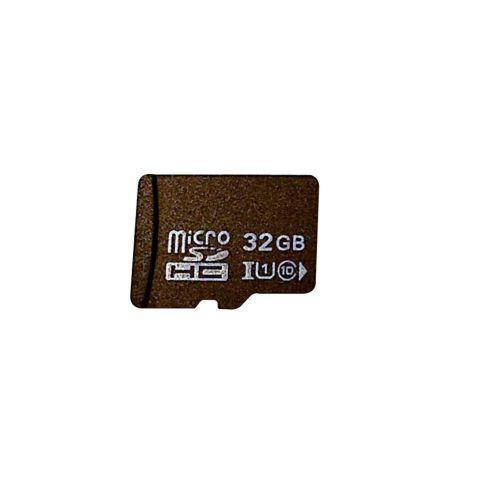 MicroSDHC Class 10 UHS-I Memory Card