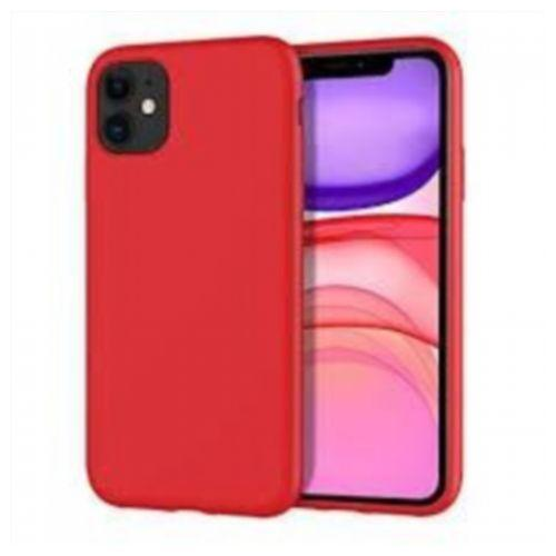 Liquid Silicone Case Compatible with iPhone 11 Pro, Gel Rubber Full Body Protection Shockproof Cover Case Drop Protection Case