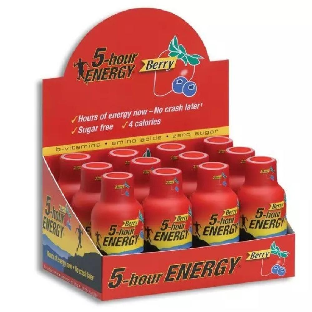 5 Hour Energy Drink - Giftscircle
