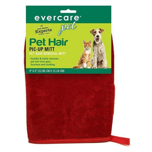 Evercare Pet Hair Pic-Up Mitt - 1 count - Giftscircle