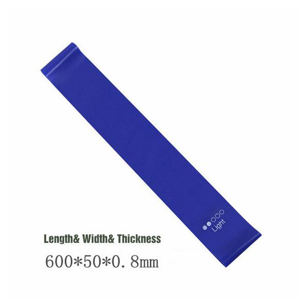 Set Details about  /OMERIL Resistance Loop Exercise Bands with Instruction Guide and Carry Bag