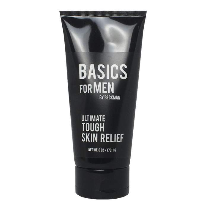 Basics for Men Ultimate Tough Skin Relief