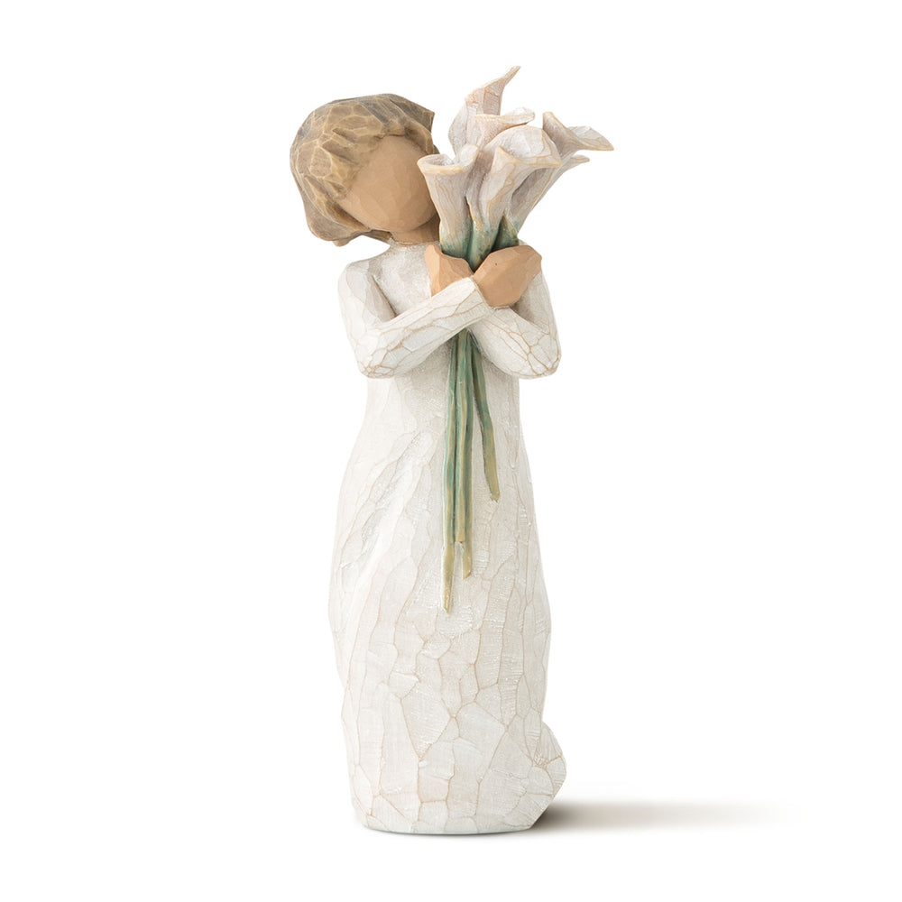 Load image into Gallery viewer, Willow Tree Beautiful Wishes Figurine