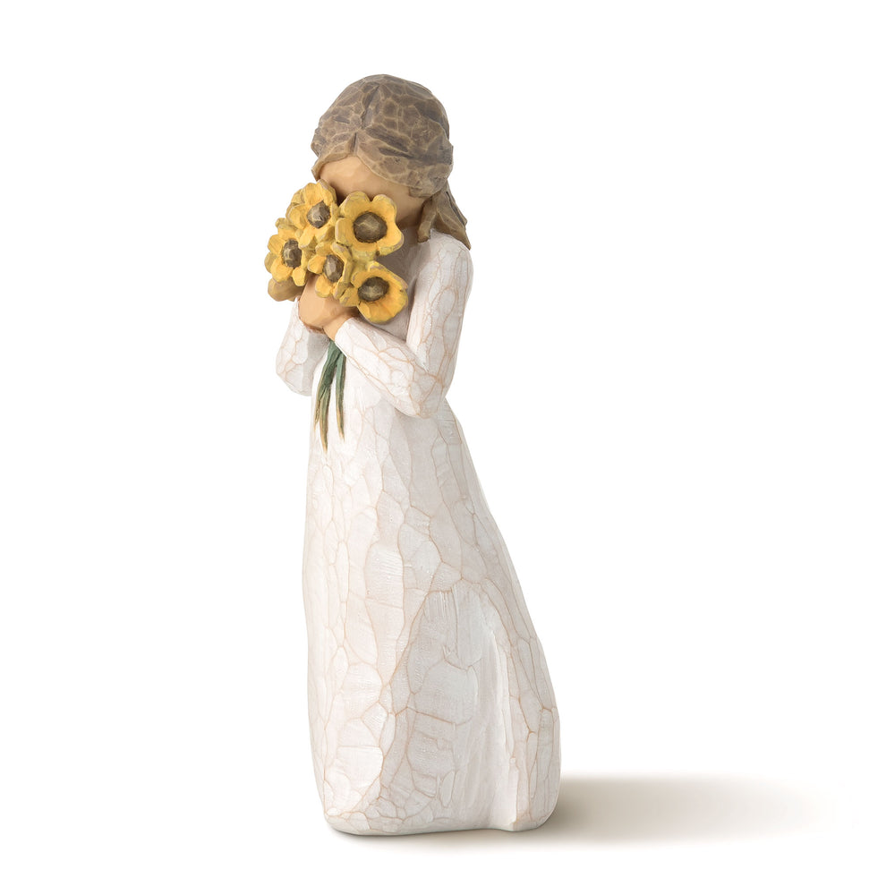 Load image into Gallery viewer, Willow Tree Warm Embrace Figurine