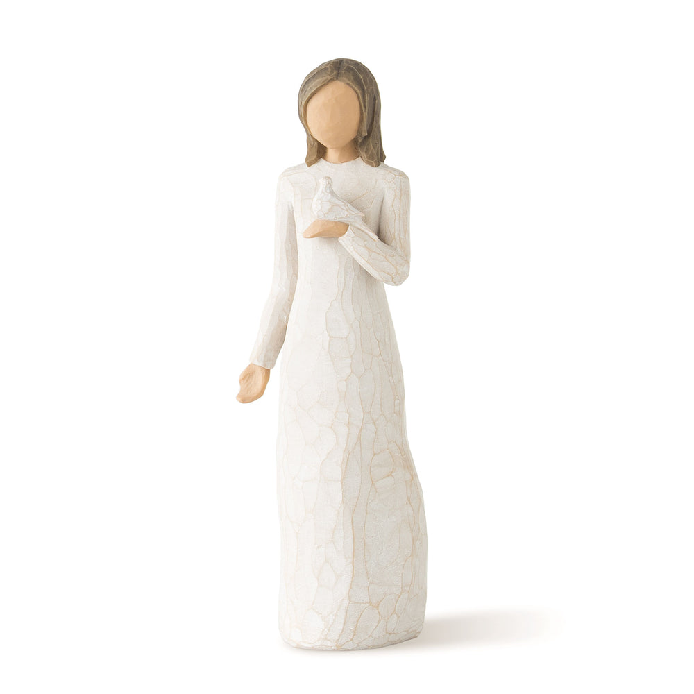 Willow Tree With Sympathy Figurine