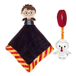 itty bittys Harry Potter Baby Gift Set
