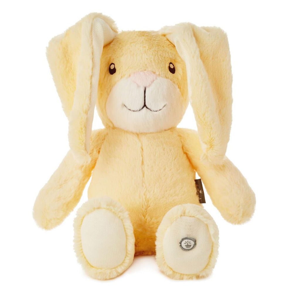 Peek-a-boo Bunny Stuffed Animal With Sound and Motion, 7.5""