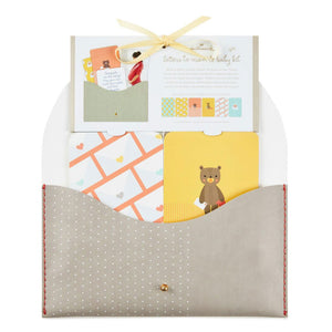 Letters to Mom and Baby Note Card Kit