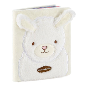 Little Lamb's Bible Board Book