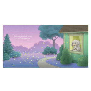 Load image into Gallery viewer, Night Night, Little One Bunny Board Book