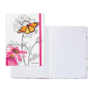 Load image into Gallery viewer, Marjolein Bastin Butterfly Notebook