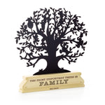 Disney Family Tree Silhouette