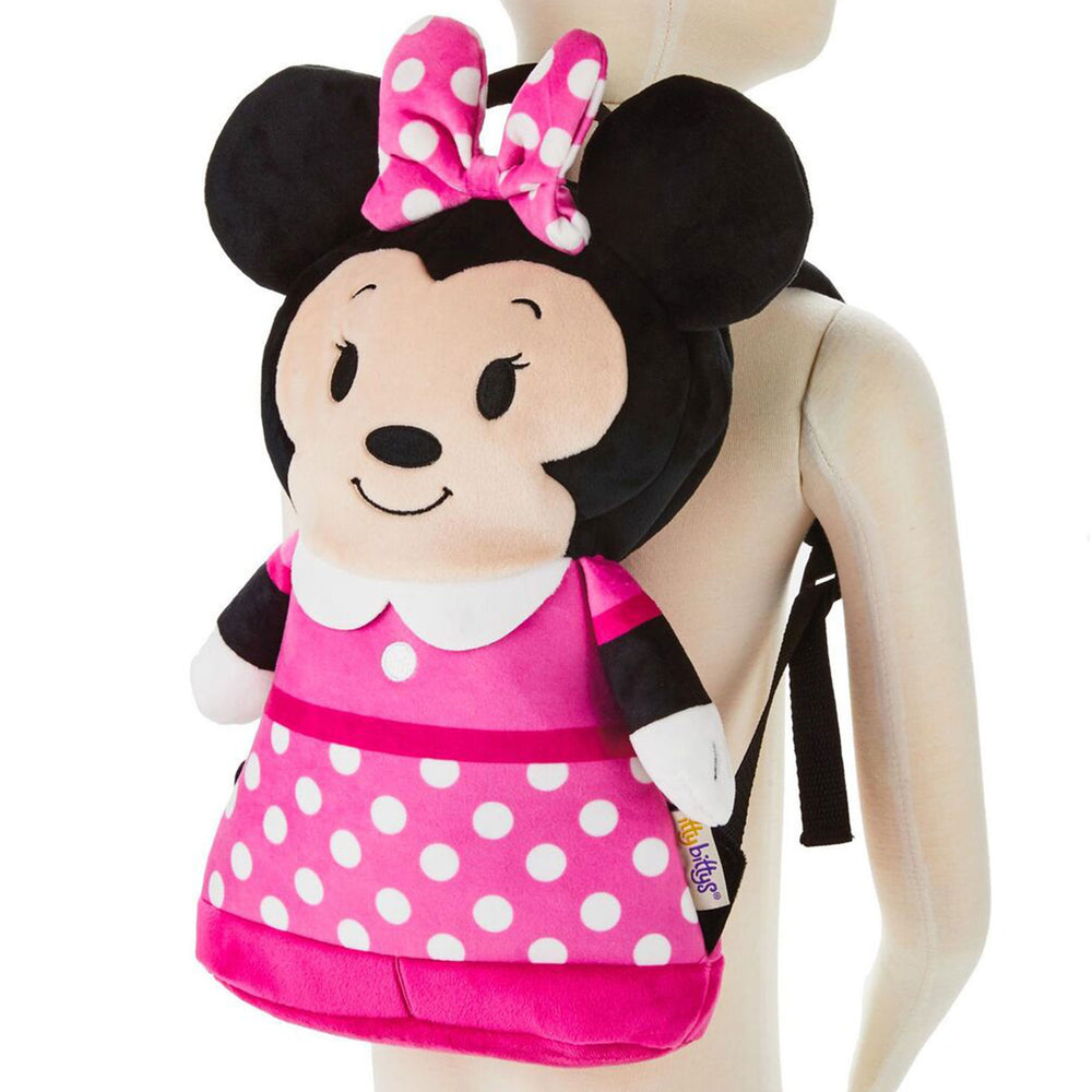 itty bittys Disney Minnie Mouse Kid's Backpack