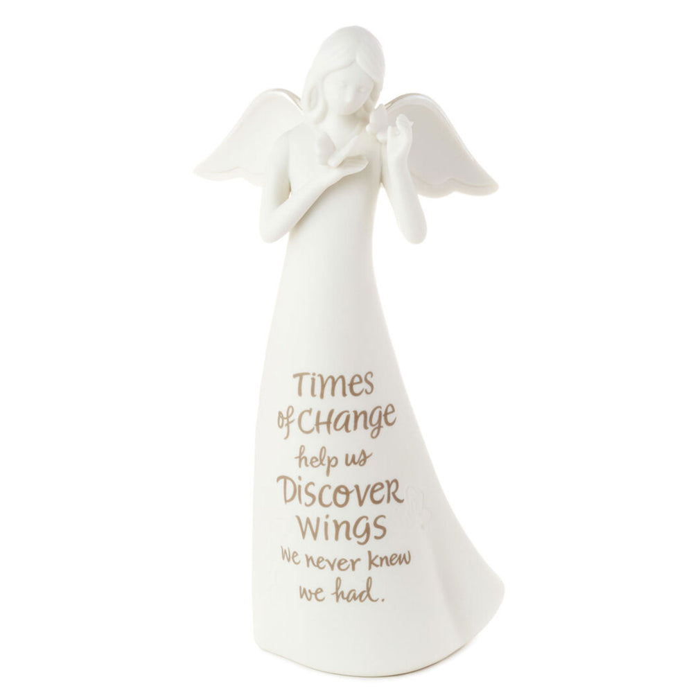Discover Wings Hope Angel Figurine, 8.5""