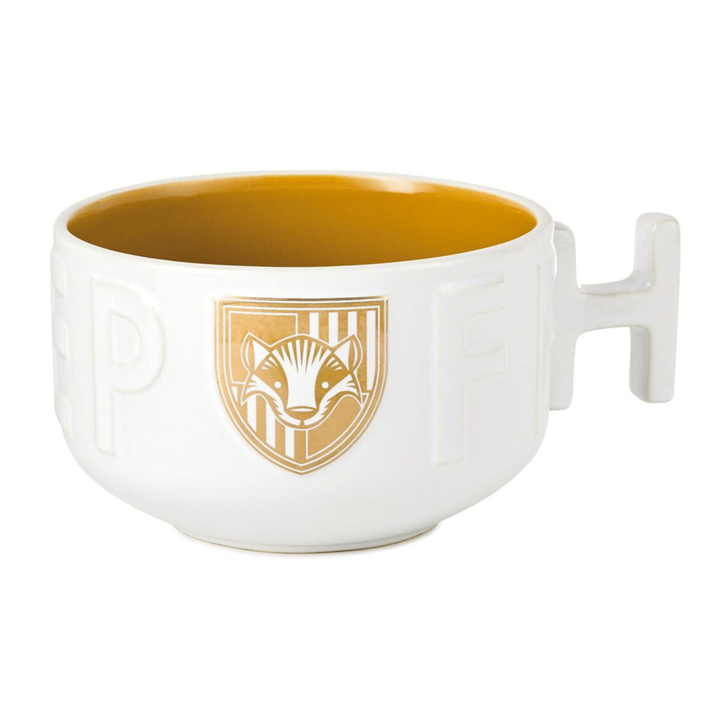 Harry Potter™ Hufflepuff™ Soup Mug, 22 oz.