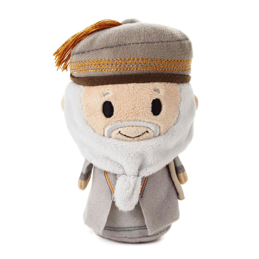 itty bittys Harry Potter Albus Dumbledore Stuffed Animal